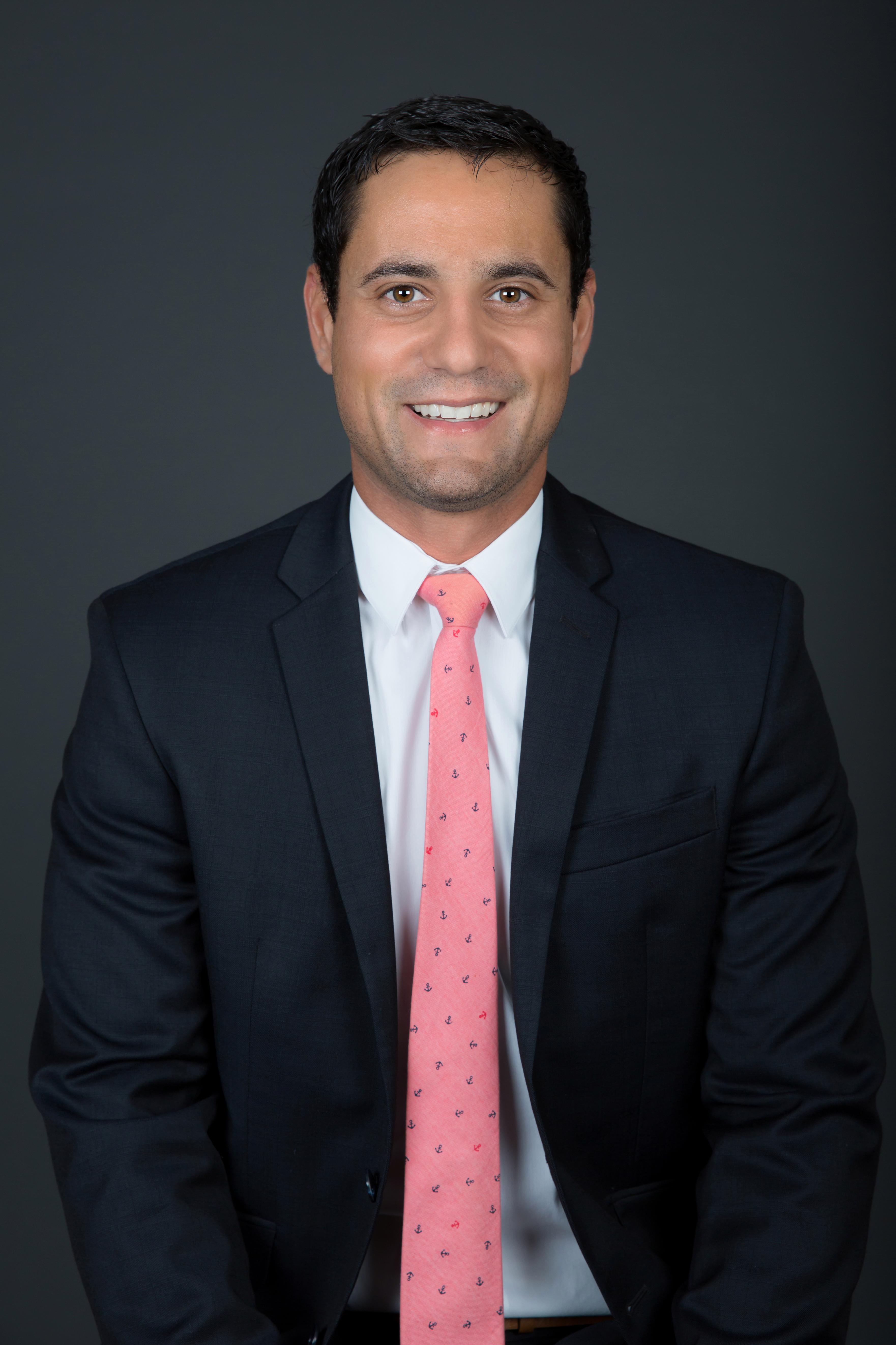 Gino J. Butto