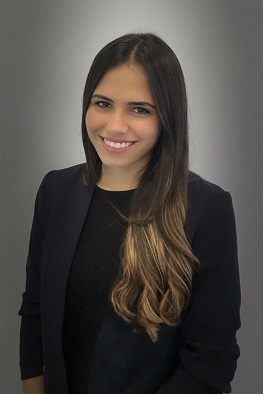 Melissa Palau