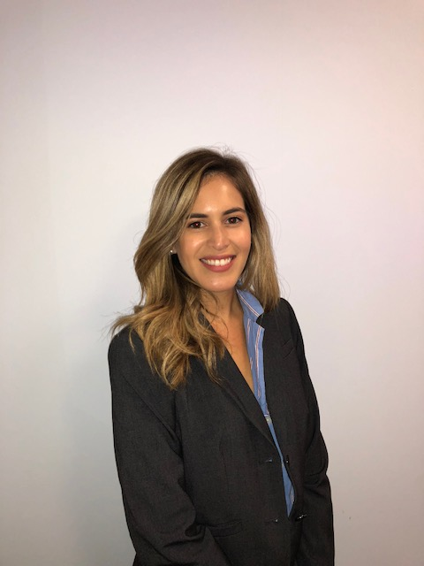 Alexandra Ponce